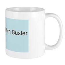 D Myth Buster Mugs