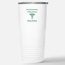 Class of 2012 Travel Mug