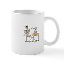 sKeLeToN BiRtHdAy Mug