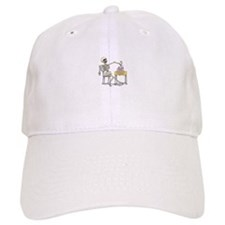 sKeLeToN BiRtHdAy Baseball Cap