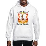 Spiritual Counselor Hooded Sweatshirt