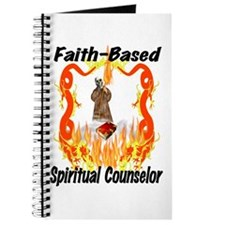Spiritual Counselor Journal