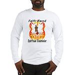 Spiritual Counselor Long Sleeve T-Shirt