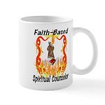 Spiritual Counselor Mug