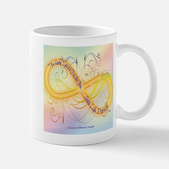 ACIM-Holy Spirit Guides You Mug