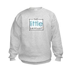 the Little brother Sweatshirt