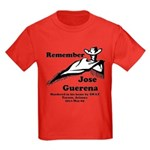 Remember Jose Kids Dark T-Shirt