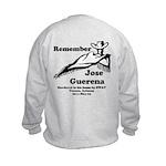 Remember Jose Kids Sweatshirt