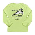 Remember Jose Long Sleeve Infant T-Shirt