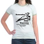 Remember Jose Jr. Ringer T-Shirt