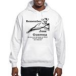 Remember Jose Hooded Sweatshirt