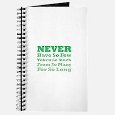 Never Journal