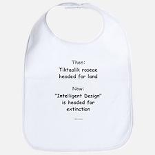 Intelligent Design Extinction Bib