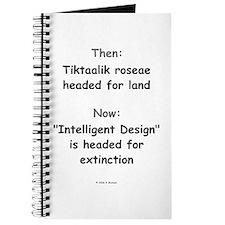 Intelligent Design Extinction Journal