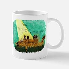 Sun Spot Maximization Mug