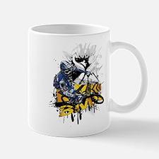 BMX Underground Mug