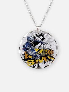 BMX Underground Necklace