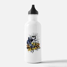 BMX Underground Water Bottle