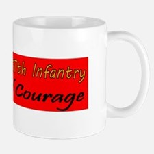 1st Bn 17th Infantry Mug