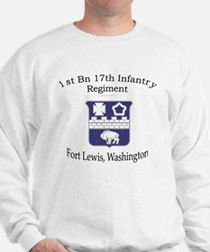 1st Bn 17th Infantry Jumper