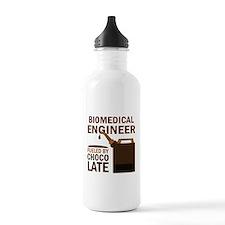 Biomedical Engineer (Funny) Water Bottle