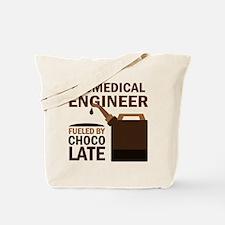 Funny Biomedical Engineer Tote Bag