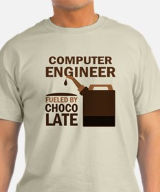 Funny Computer Engineer T-Shirt
