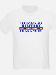 Cute Thank you T-Shirt