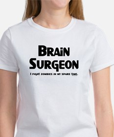 Brain Surgeon Gamer Tee