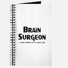 Brain Surgeon Gamer Journal