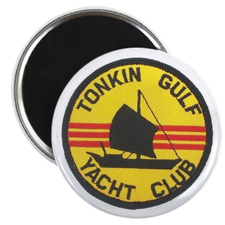 VIETNAM TONKIN GULF YACHT CLUB Magnet