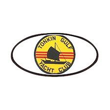 VIETNAM TONKIN GULF YACHT CLUB Patches