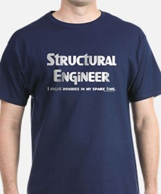 Structural Zombie Fighter T-Shirt
