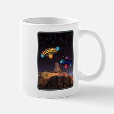 CE3K UFOs V2 Mug