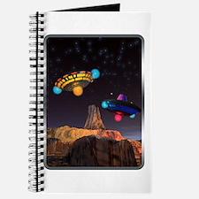 CE3K UFOs V2 Journal