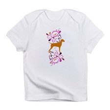 Red Headed Weims! Infant T-Shirt