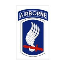 173rd Airborne Bde Decal
