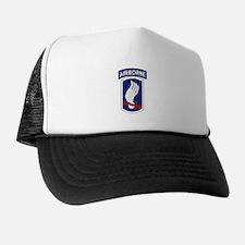 173rd Airborne Bde Trucker Hat