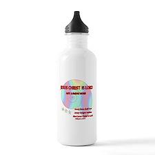Not A Swear Word Water Bottle