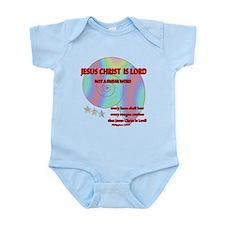 Not A Swear Word Infant Bodysuit