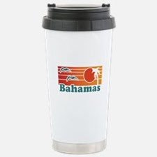 Bahamas Travel Mug
