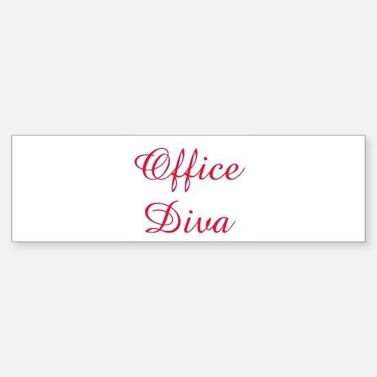 Administrative professional Sticker (Bumper)