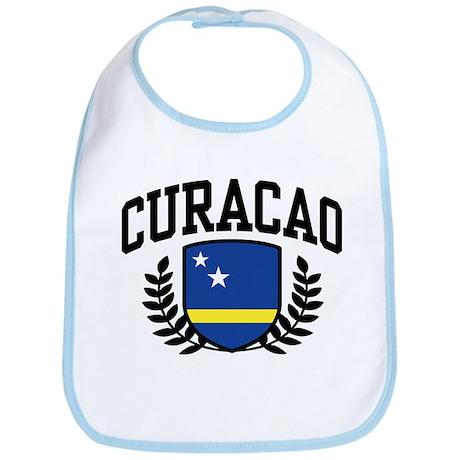 Curacao Bib