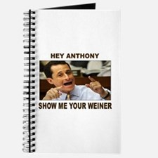 TWITTER IT TO ME ANDY Journal