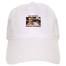TWITTER IT TO ME ANDY Baseball Cap