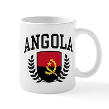 Angola Mug
