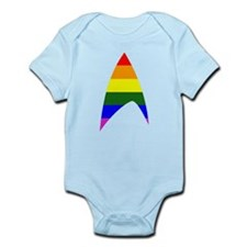 Star Takei Infant Bodysuit