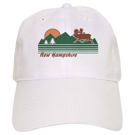 New Hampshire Cap