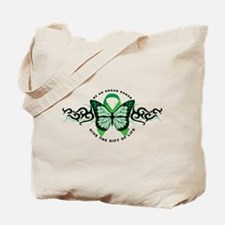 TCH Organ Donor Tribal Tote Bag