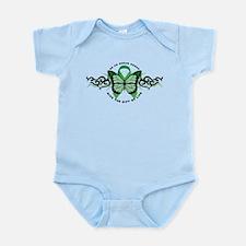 TCH Organ Donor Tribal Infant Bodysuit